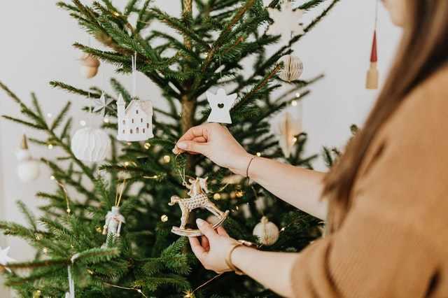 duurzame kerstchecklist