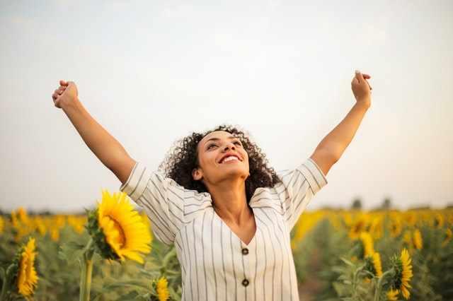 Positief effect van succes vieren